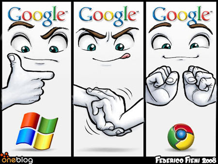Google Chrome - Windows