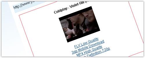 KeepHD : Télécharger les vidéos HD de YouTube