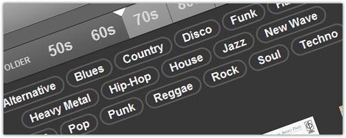 Spotify : Radio