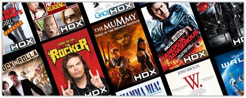 Vudu : Films