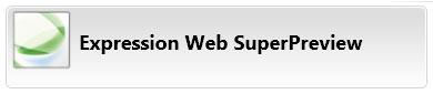 Logo Expression Web SuperPreview