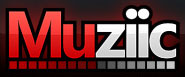 Logo Muziic