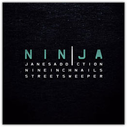 NIN/JA 2009 Cover