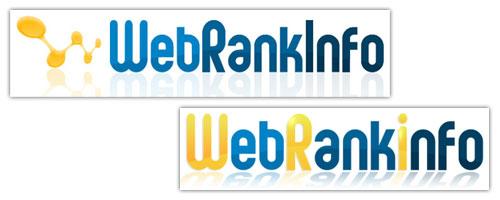 WebRankInfo : Logos v4