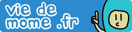 Logo Vie de môme