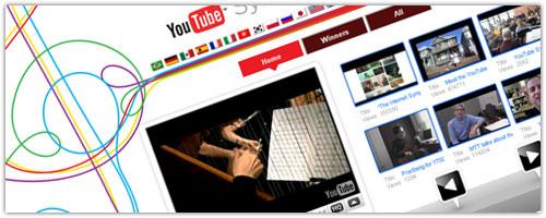 YouTube : Symphony Orchestra