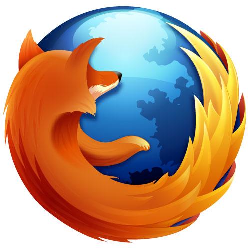 Logo Firefox (2009)