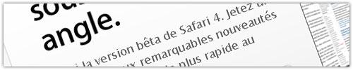 Safari 4 (site)