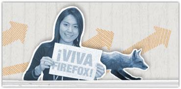 Firefox : Renard