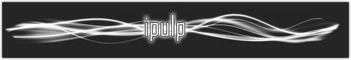 Bannière Ipulp