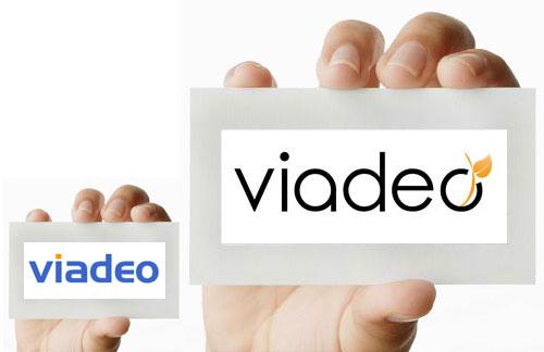 Logos Viadeo