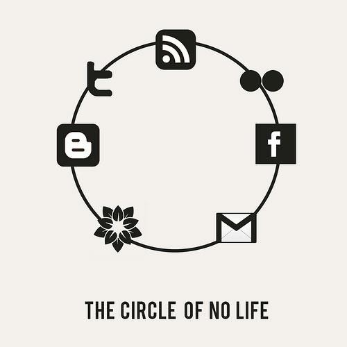 Le cercle du No Life