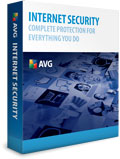 AVG : Internet Security
