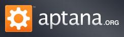 Logo Aptana