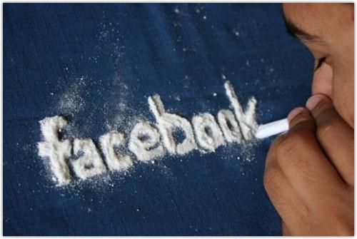 Facebook : Drogue