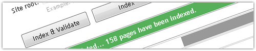 Validateur Multipages xHTML