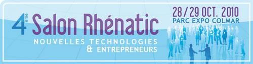 Blogbar 2010 salon rh natic des nouvelles technologies for Salon des nouvelles technologies