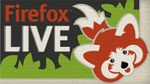 Logo Firefox Live