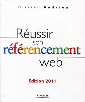 Eyrolles : Réussir son référencement web