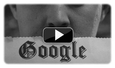 Google : Doodle Charlie Chaplin