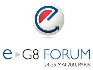 Logo eG8