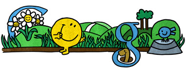 Google : Doodle Hargreaves 12
