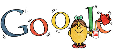 Google : Doodle Hargreaves 3
