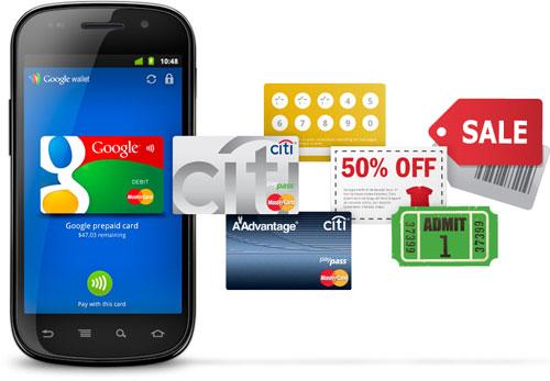 Google Wallet : Cartes de fidélite, cadeau et réduction