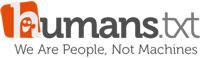 Logo humans.txt