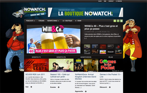 NoWatch