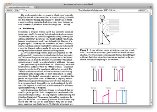 Lecteur PDF pdf.js