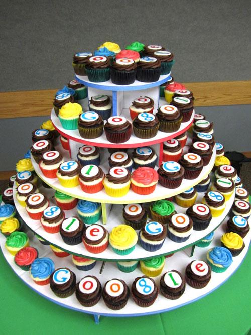 Cupcakes Google