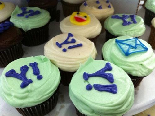 Cupcakes Yahoo