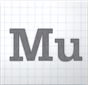 Logo Adobe Muse