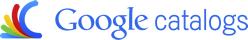 Logo Google Catalogs