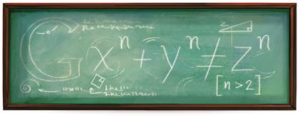Doodle Google : Pierre de Fermat