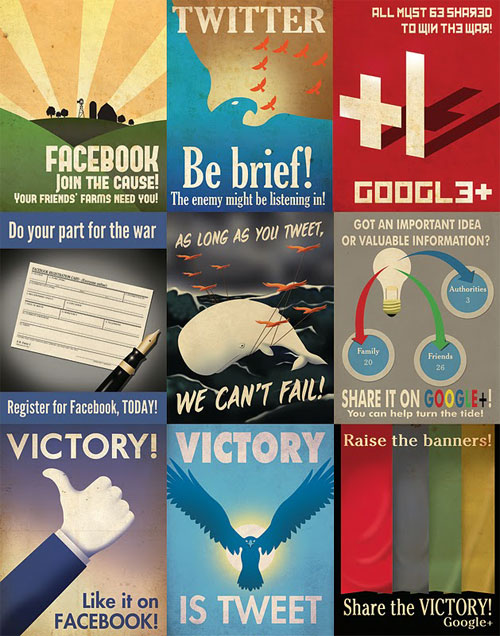 Propagande des médias sociaux