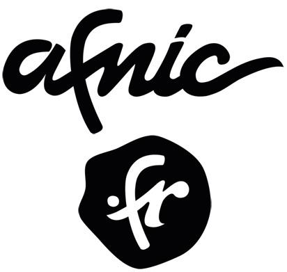 AFNIC : Identité visuelle