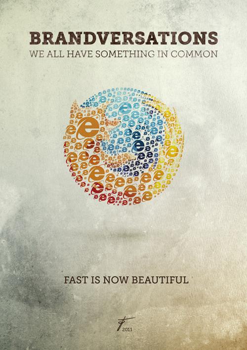 Brandversations - Firefox