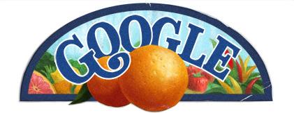 Google : Doodle Albert Szent-Gyorgyi