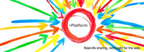 Google Plus Platform