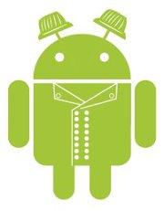 Android Kouglof
