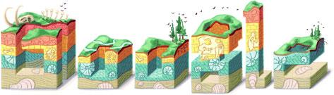 Google : Doodle Nicolas Sténon